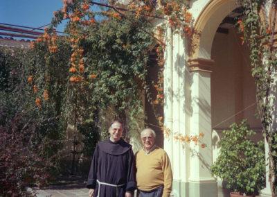 Frate Antonio Scanu foglio 12 fot. 15  (24x36 colore)