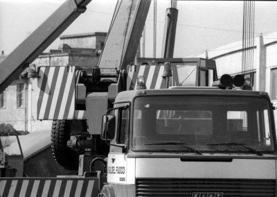 SFS foglio 8bis neg. 37a (24x36 b/n) anni 70/90