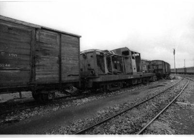 SFS foglio 9 neg. 11 (24x36 b/n) anni 70/90
